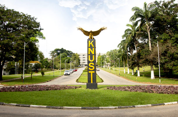 Ghanaians go beserk on twitter over KNUST's SRC budget of GHC996,250