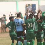 VIDEO: How King Faisal overturned 3-goal deficit to beat Berekum Chelsea 4-3