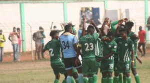 VIDEO: How King Faisal overturned 3-goal deficit to beat Berekum Chelsea 4-3