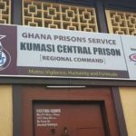 Man in custody commits suicide at Kumasi Central Prison