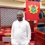 Injunction presented on Assin North MP was fraudulent – Keta MP
