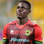 Algerian agent Adem Hammouche accuses Kotoko of failing to pay him for Kwame Opoku transfer