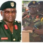 Major Gen. Oppong-Peprah must be sacked over galamsey activities – Dominic Ayine