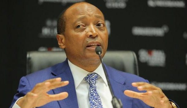 Mamelodi Sundowns owner Patrice Motsepe cleared by FIFA to contest CAF Presidency