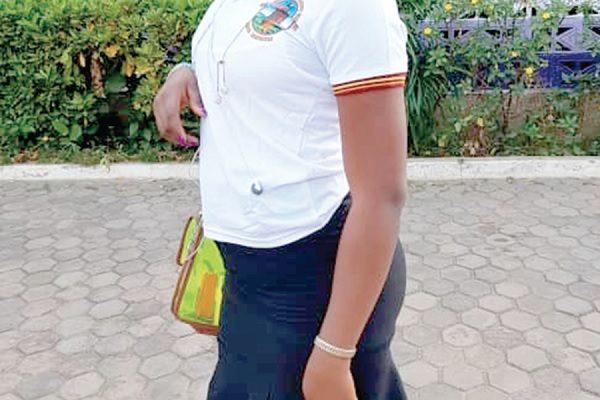 20 year-old woman murdered at Gblaka