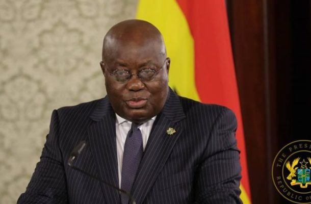 Election petition: Nana Addo's lawyers to file witness statements today