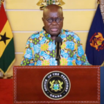 Nana Addo has failed to protect our democracy - CDG-GH