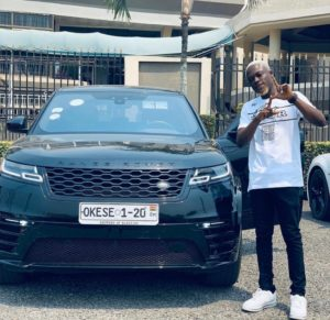 Okese1 explains why they flaunt cash, cars and mansions in music videos