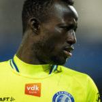Osman Bukari scores in Gent's big win