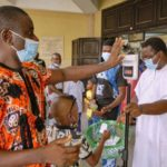 Nigeria's Covid-19 cases count crosses 100,000 mark