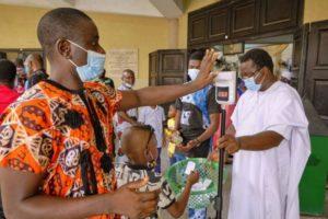 Nigeria's Covid-19 cases count crosses 100,000 mark