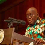 COVID-19 fight: Akufo-Addo to address Ghanaians tonight