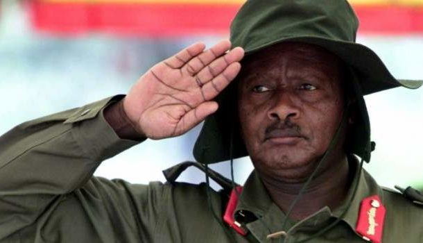 Uganda: Museveni defends social media shut down ahead of poll