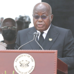 Galamsey Fight: I will let Ghanaians know I'm serious - President Akufo-Addo