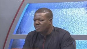 Fomena MP's seat will be vacant if he joins NPP - Dafeamekpor