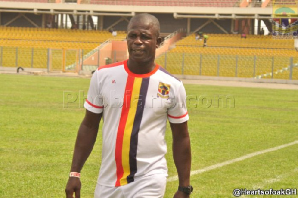 Berekum Chelsea set to appoint Seth Hoffman as new coach