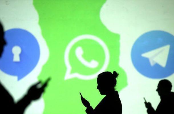 Signal and Telegram grow in popularity as users shun WhatsApp