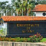 UG assures parents, wards of safe environment despite COVID-19 pandemic