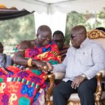 Ashanti region will get its share of development this term - Akufo-Addo