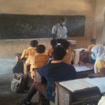NCCE intensifies COVID-19 education at Adansi Asokwa