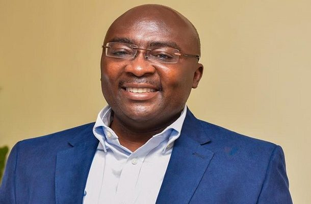 Bawumia is the 'political technologist' giving NDC problems - Allotey Jacobs