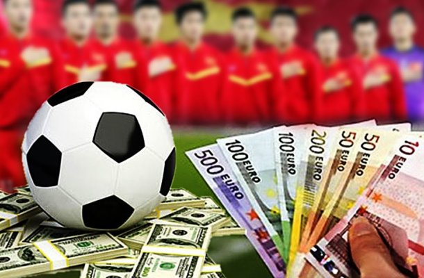 The most popular online sports betting sites in Ghana