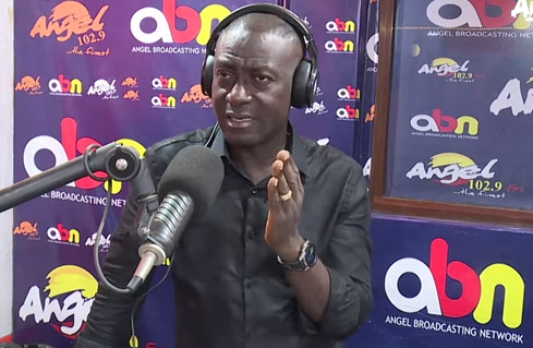 You are lying – Captain Smart clashes with journalist who declared he is gay