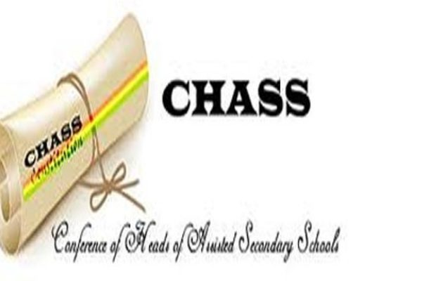 CHASS hails government's decision to reopen schools