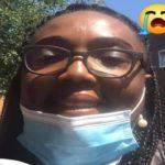 Otiko Djaba's elder sister, Georgette Ami Dede Djaba also dies of COVID-19