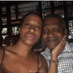Mystery side chick of Aliko Dangote pops up says he broke her 'heart into 1000 pieces'