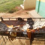 Suhum Islamic Girls dormitory gutted by fire
