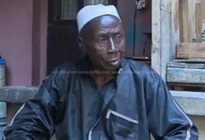 Legendary Kotoko and Black Stars striker Abubakari Gariba passes on