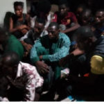 3 'human traffickers' arrested, 20 victims rescued