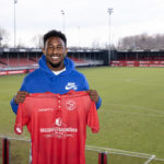 John Yeboah joins Almere City on loan