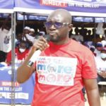 Meet NPP's Samuel Awuah Dankwa, a philanthropist and businessman