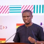 Hon Yussif Mustapha replaces Hon. Isaac Asiamah as Sports Minister