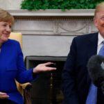 Angela Merkel slams Twitter, Facebook for shutting down accounts of Donald Trump
