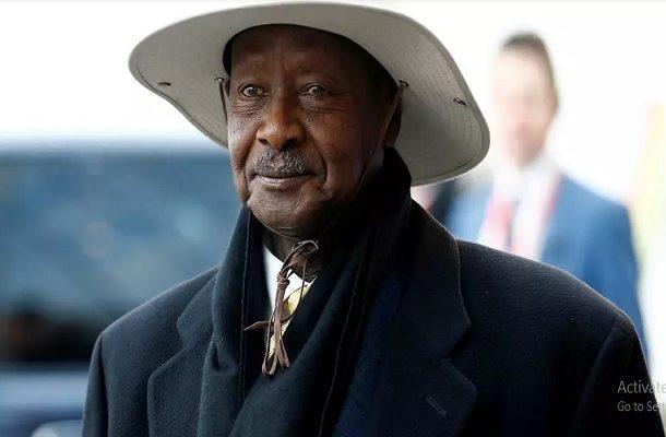 Just In: Yoweri Museveni wins Uganda's presidential election