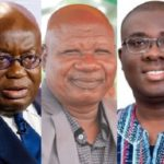 You need Sammi Awuku in your Cabinet - Allotey Jacobs tells Akufo-Addo