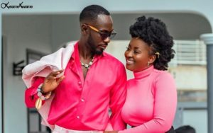 I no longer need my wife's approval to be a vegetarian - Okyeame Kwame