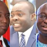 I'll find you another job - Akufo-Addo consoles ex-ministers