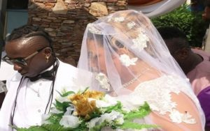 Patapaa gives BOMBSHELL reason for marrying white woman