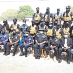 Combating crime is a shared responsibility – Deputy Upper East Regional Police Commander
