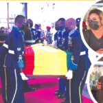 Rawlings' family demands his remains after state funeral
