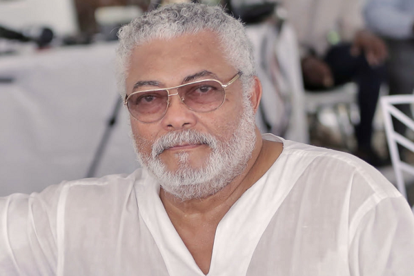 Oppong Nkrumah outlines activities marking Rawlings's final funeral rites