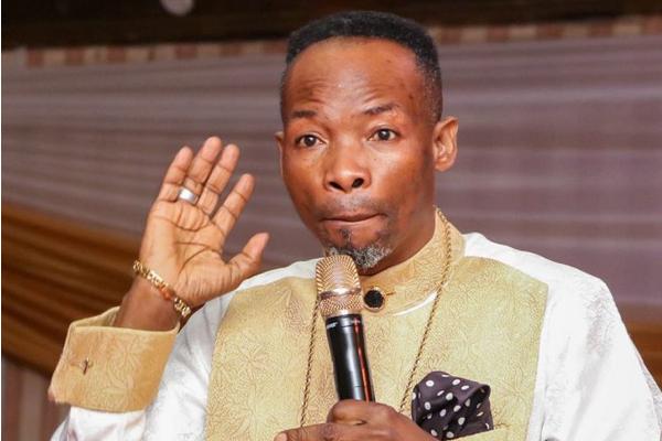 Unite, rally behind President Akufo-Addo — Archbisop Salifu-Amoako