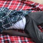 Sad story of how a homeless HIV patient was neglected by pastor, health centre