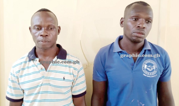 Father, accomplice jailed 13 years for trafficking two sons