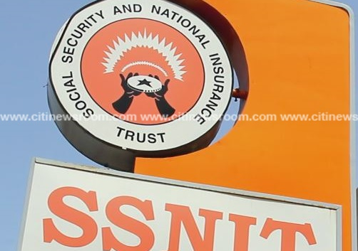 SSNIT increases 2021 pension pay by 10%