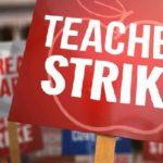 Senior staff in public varsities declare indefinite strike